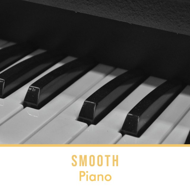 Smooth Evening Piano Notes
