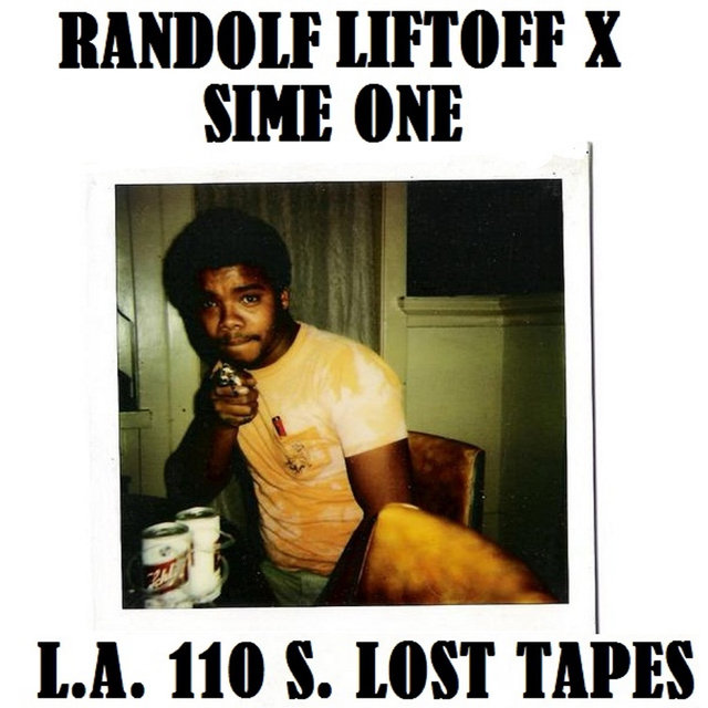 L.A. 110 S. Lost Tapes