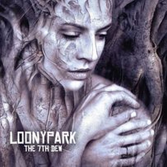 Cover art for album The 7th Dew by Loonypark
