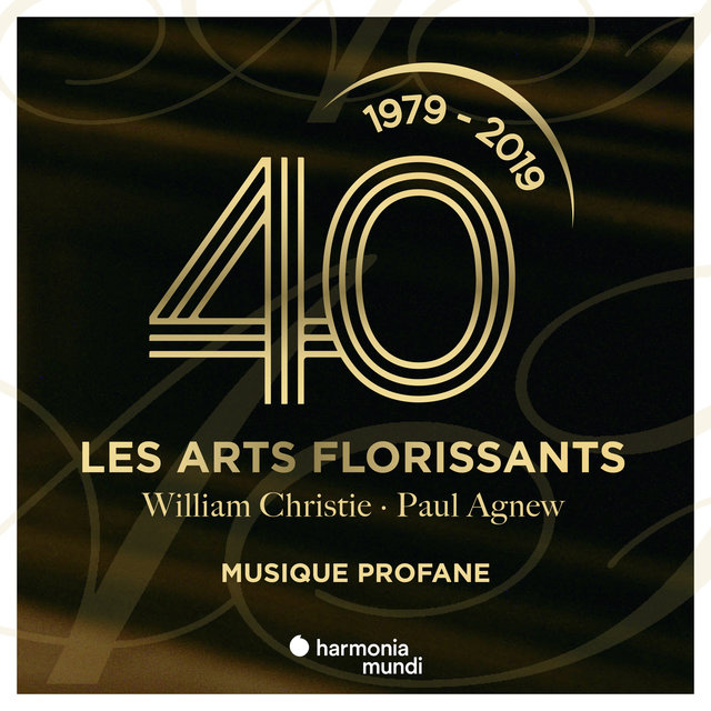Les Arts Florissants: Secular Music