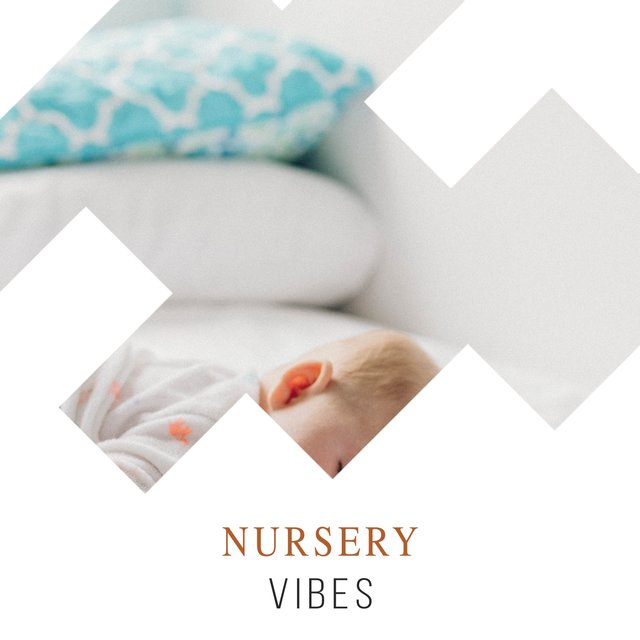 Laid Back Nursery Vibes