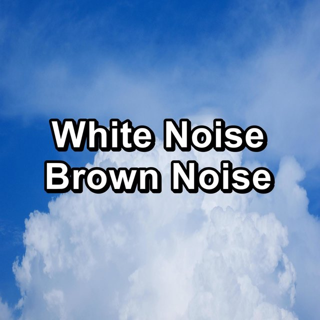White Noise Brown Noise
