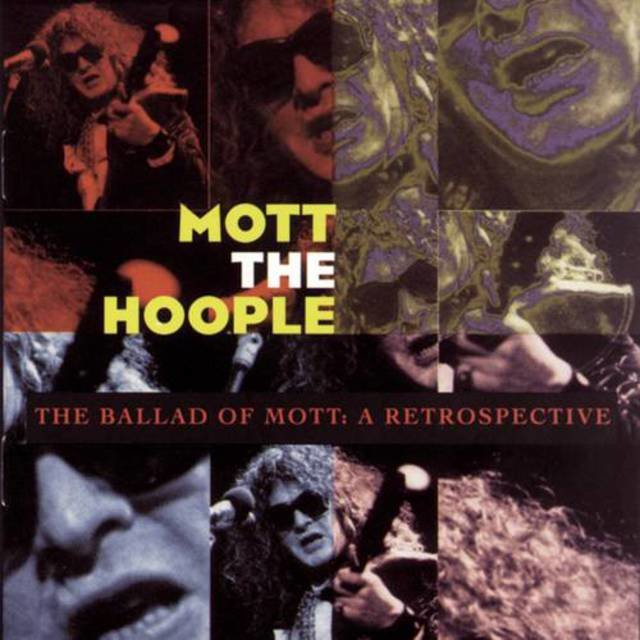 The Ballad Of Mott: A Retrospective