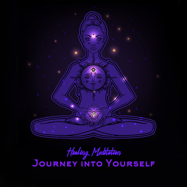 Healing Meditation Journey into Yourself: Ambient Music Collection for Yoga, Meditation and Contemplation