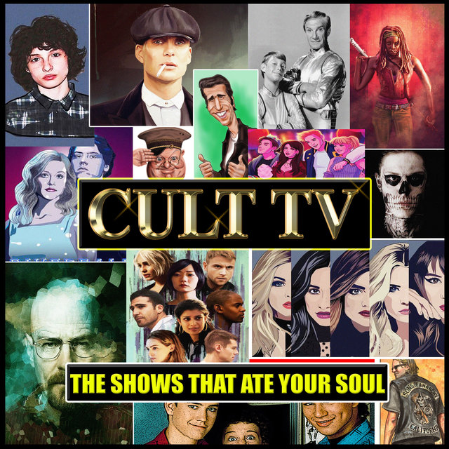 Cult TV - The Shows That Ate Your Soul