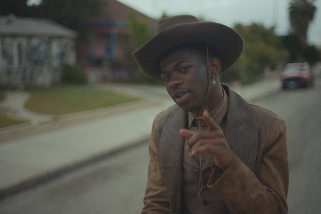 Old Town Road (Official Movie)
