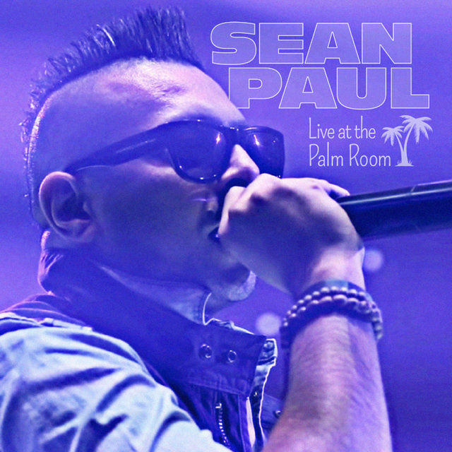 Live at The Palm Room