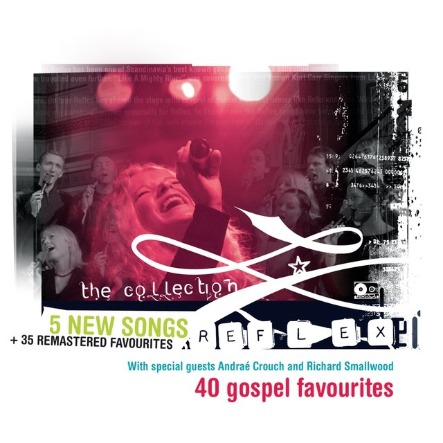 Collection The (40 Gospel Favourites)