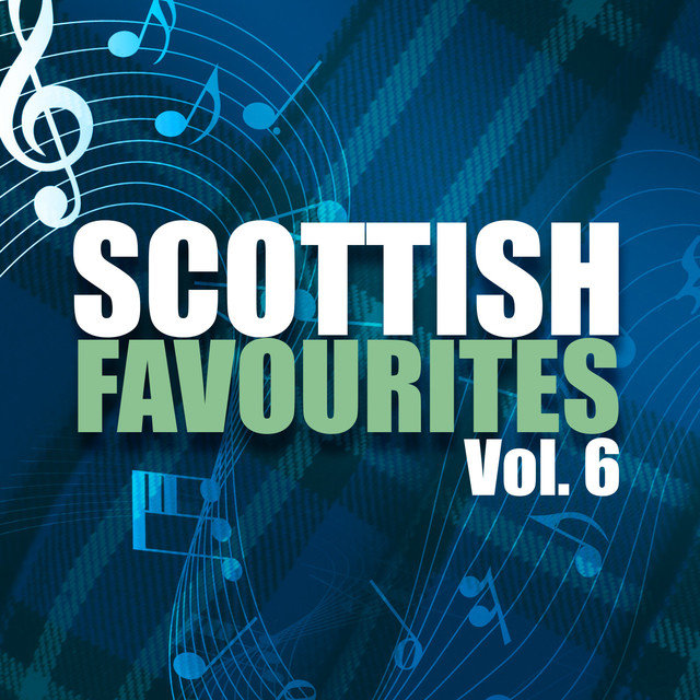 Scottish Favourites, Vol. 6