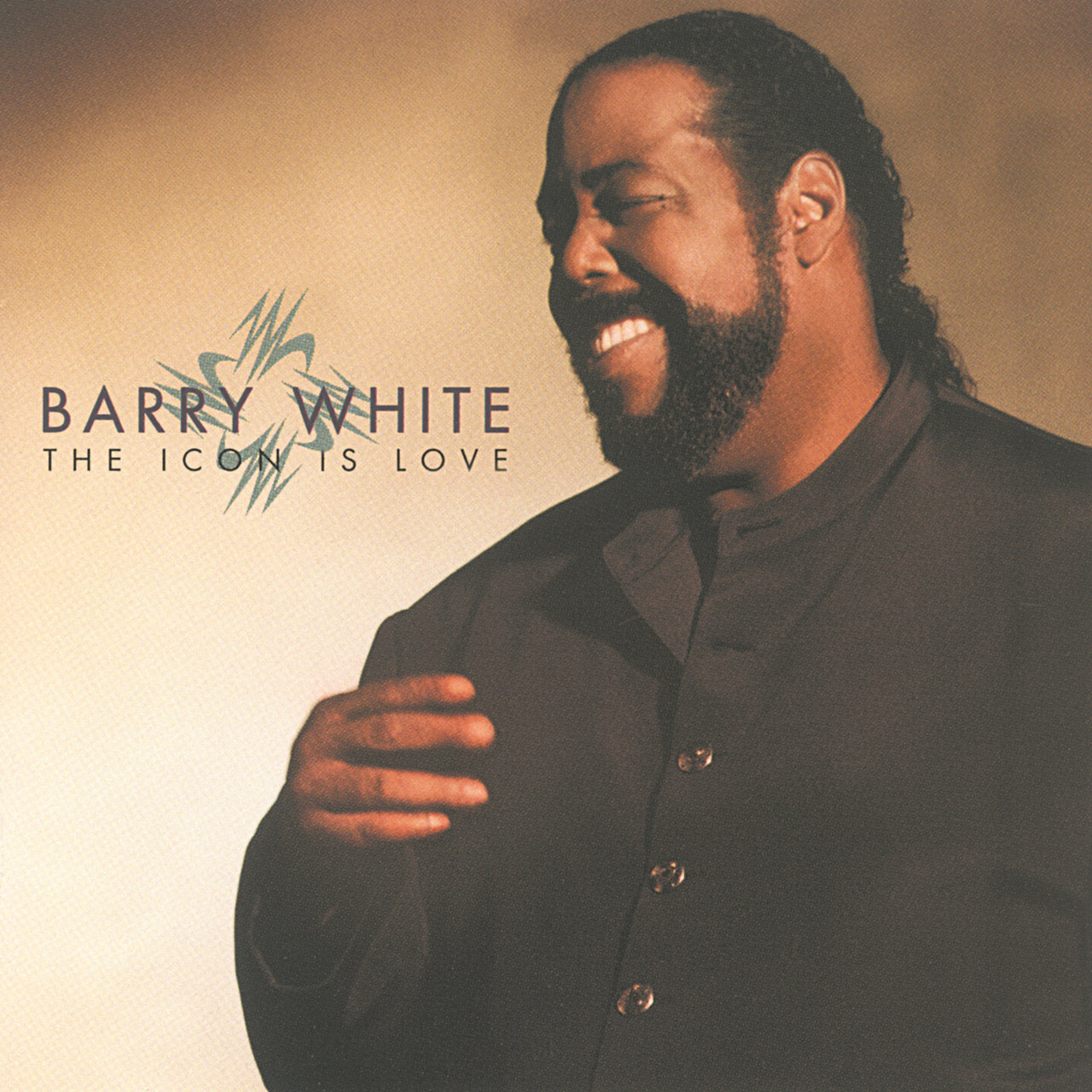 Gerald Levert Songs in the icon is love / barry white tidal