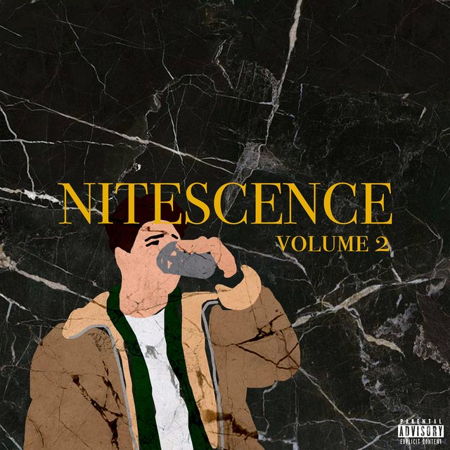 Nitescence volume 2