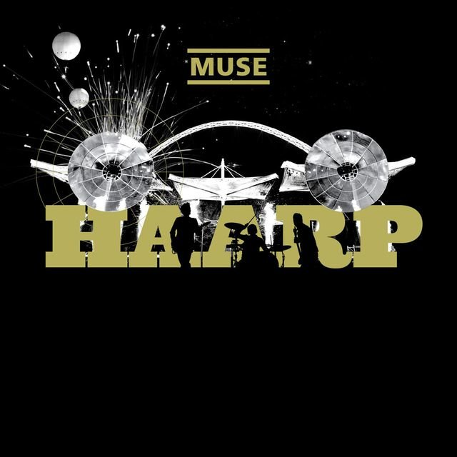 HAARP (Live from Wembley Stadium)