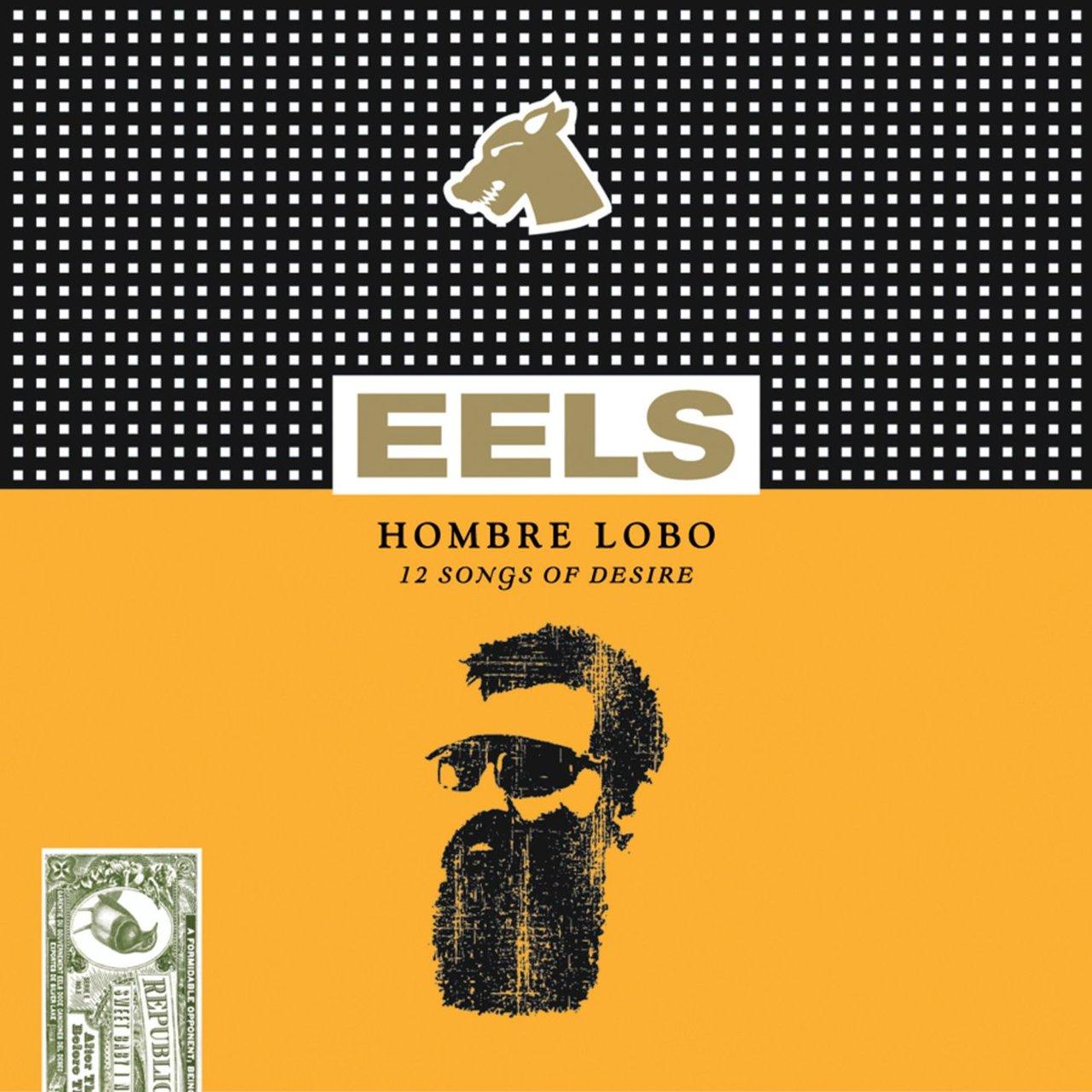 Eels TIDAL