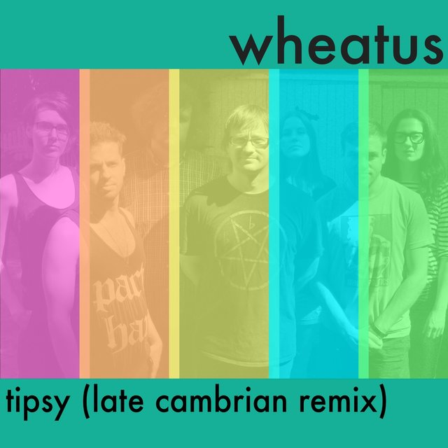 Tipsy (Late Cambrian Remix)