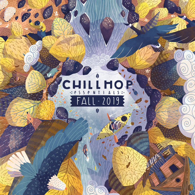 Chillhop Essentials Fall 2019