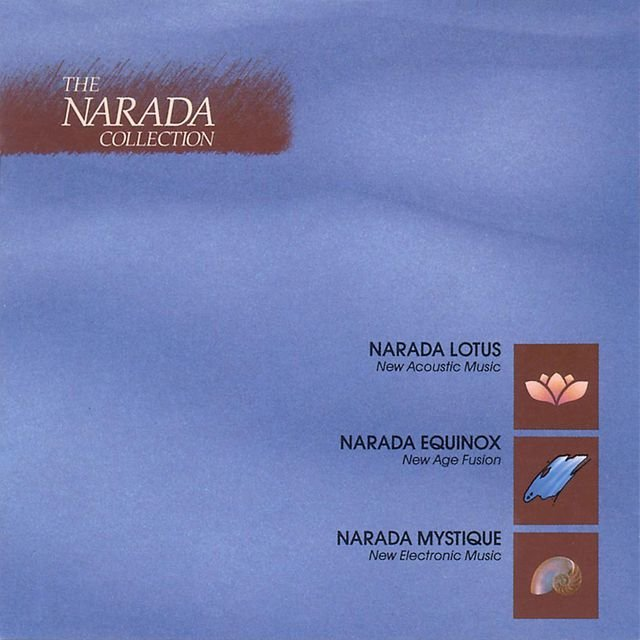 Narada Collection 1