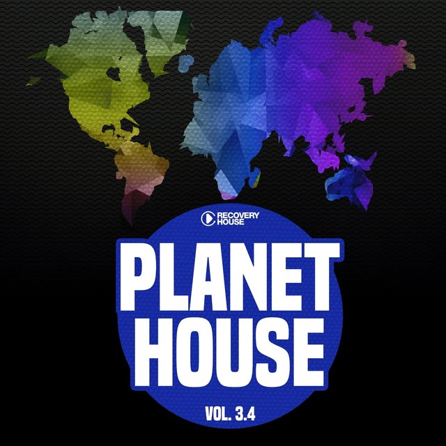 Planet House, Vol. 3.4