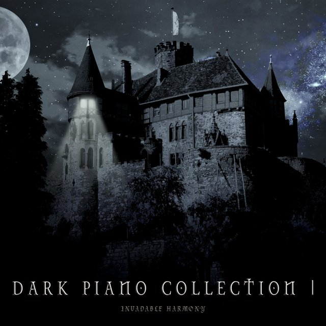 Dark Piano Collection 1