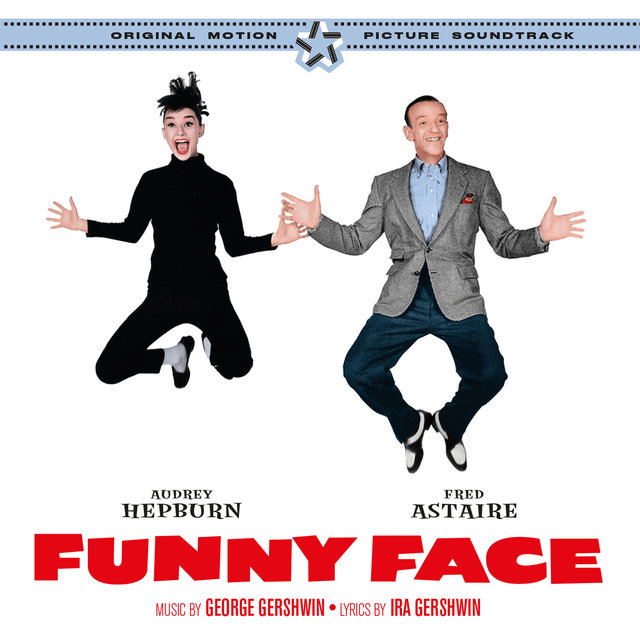 Funny Face (Original Motion Picture Soundtrack) [Bonus Track Version]