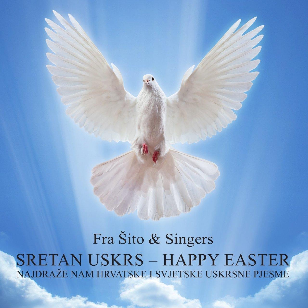sretan uskrs pjesme Sretan Uskrs   Happy Easter / Razni Izvođači TIDAL sretan uskrs pjesme