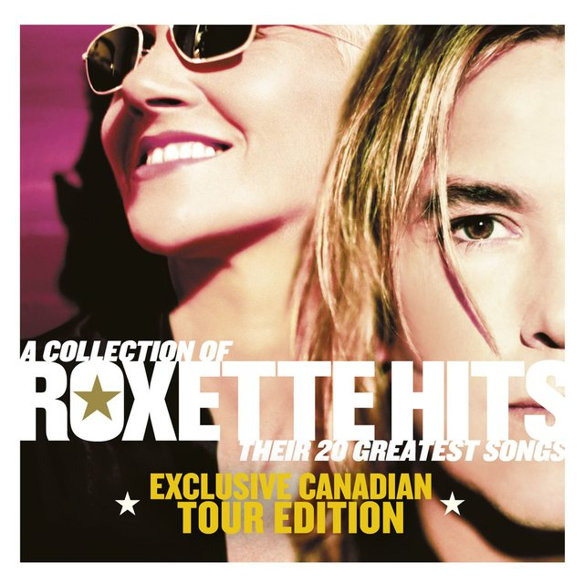 A Collection of Roxette Hits - Their 20 Greatest Songs