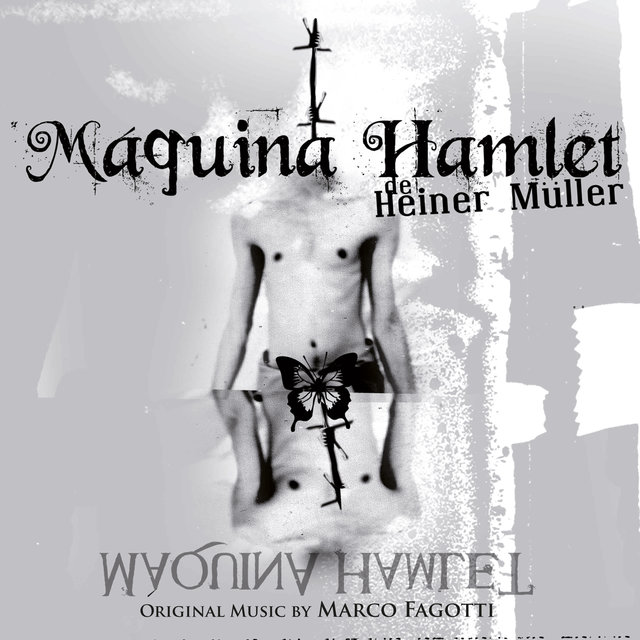 Máquina Hamlet (Original Theater Soundtrack)
