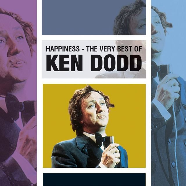 Happiness - Very Best Of Ken Dodd