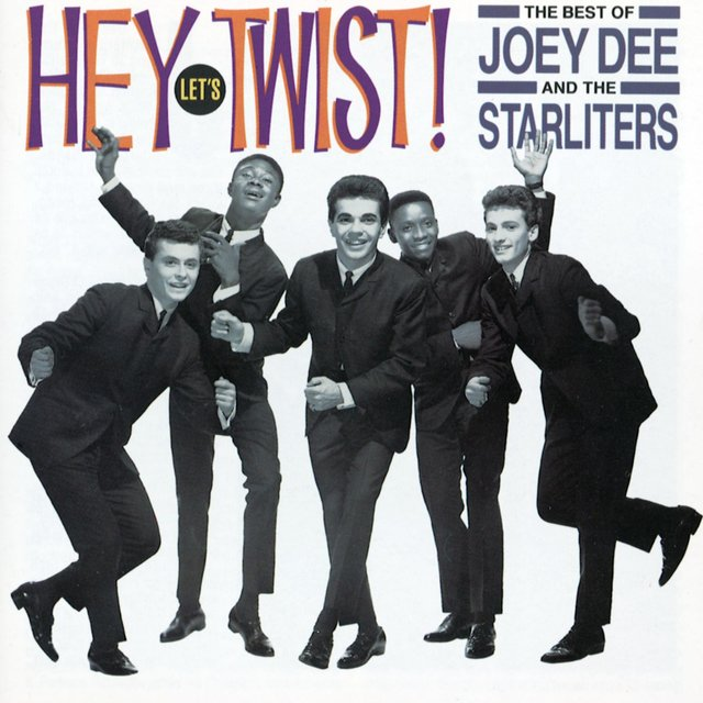 Hey Let's Twist! The Best Of Joey Dee & The Starliters