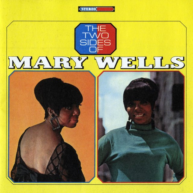 Two Sides Of Mary Wells