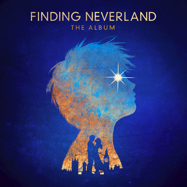 My Imagination (From Finding Neverland The Album)