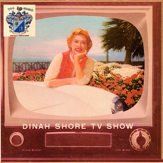 Dinah Shore TV Show