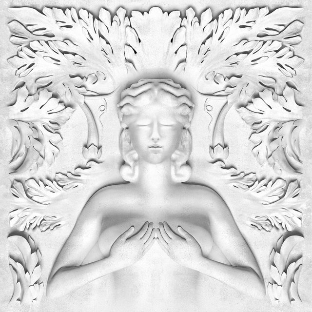 Kanye West Presents Good Music Cruel Summer (Explicit Version)