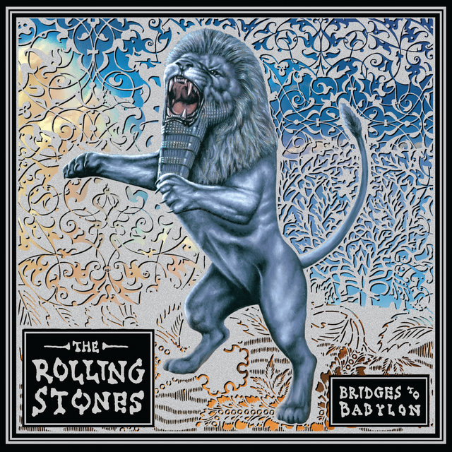Bridges To Babylon (Remastered)