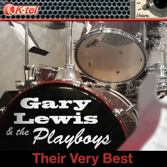 Gary Lewis & The Playboys - Their Very Best
