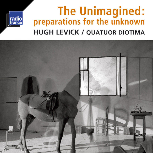 Levick: The Unimagined, Preparations for the Unknown