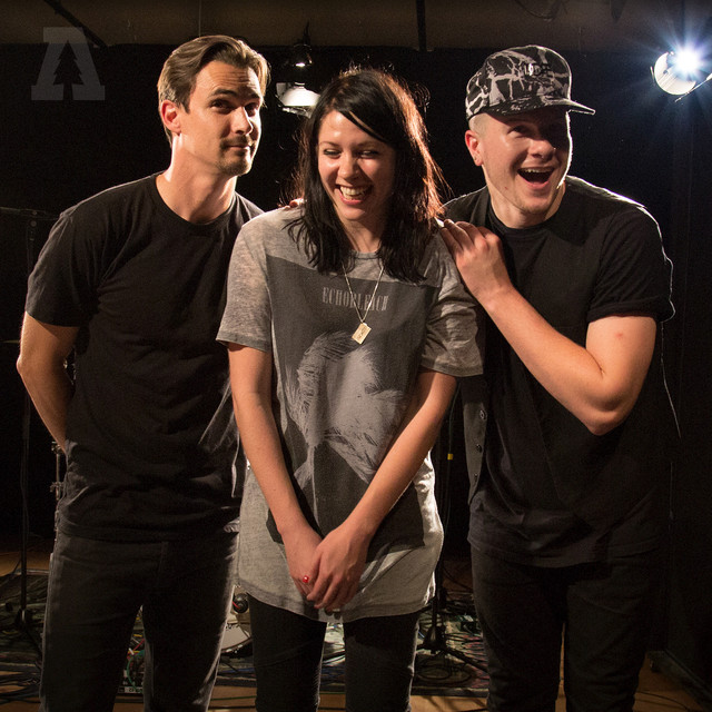 K.Flay on Audiotree Live