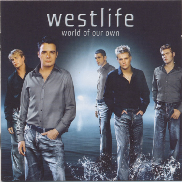 World of Our Own (Expanded Edition)
