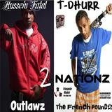 2 Nationz (feat. Hussein Fatal)