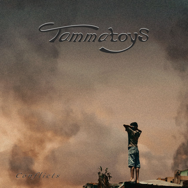 Cover art for album Conflicts by Tammatoys