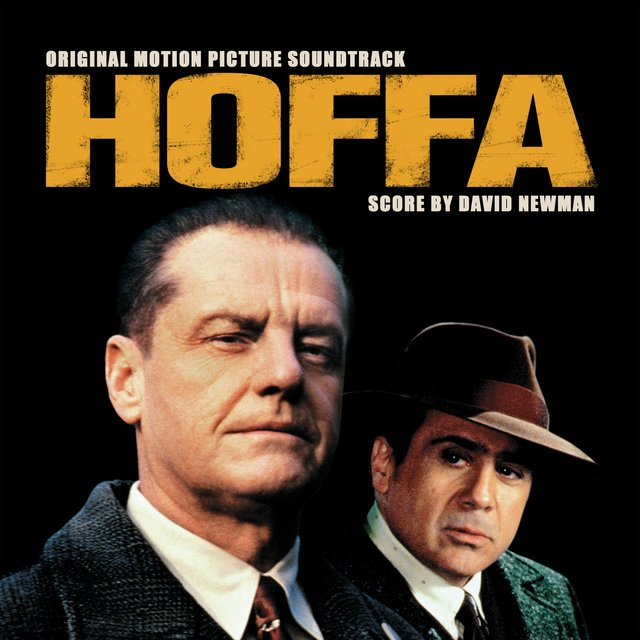 Hoffa (Original Motion Picture Soundtrack)