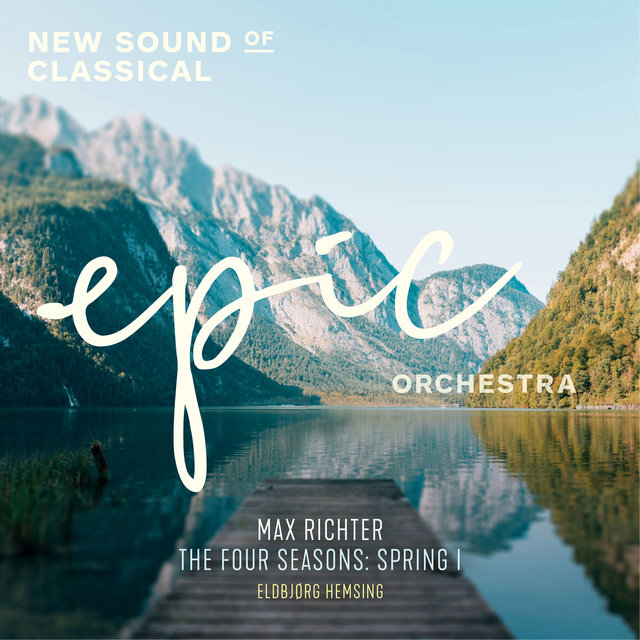 The Four Seasons Recomposed: Spring I