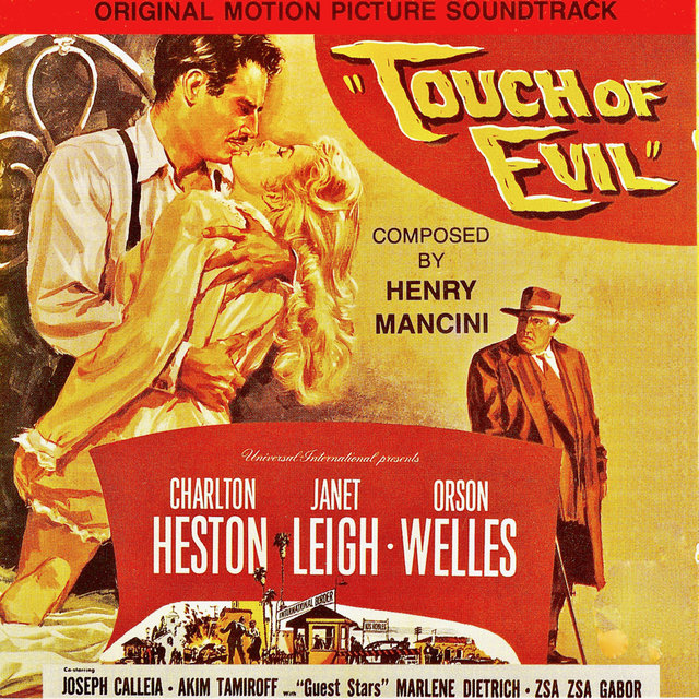 Touch Of Evil OST