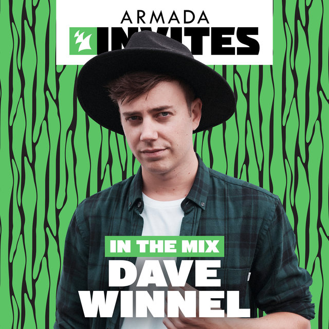 Armada Invites (In The Mix) - Dave Winnel