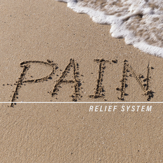 Pain Relief System - Collection of Reiki New Age Music, Healing Meditation, Fighting and Preventing Various Pains, Happy Heart, Fresh Feeling, Chakra, Yoga for Backpain