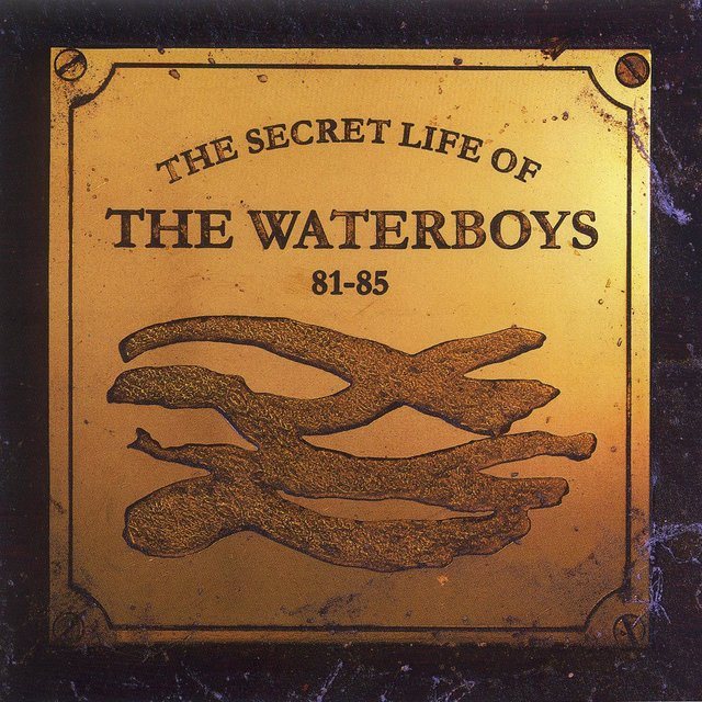 The Secret Life of The Waterboys (1981-1985)