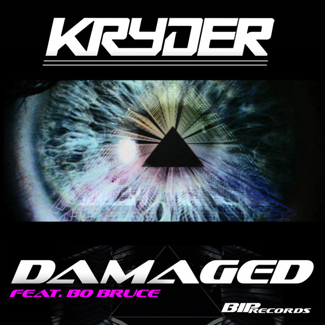 Damaged(Bo Bruce)