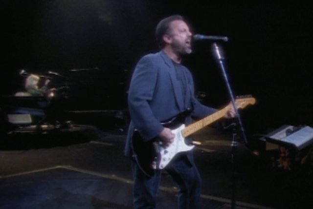 No Man's Land (Live From Boston Garden, 1993)