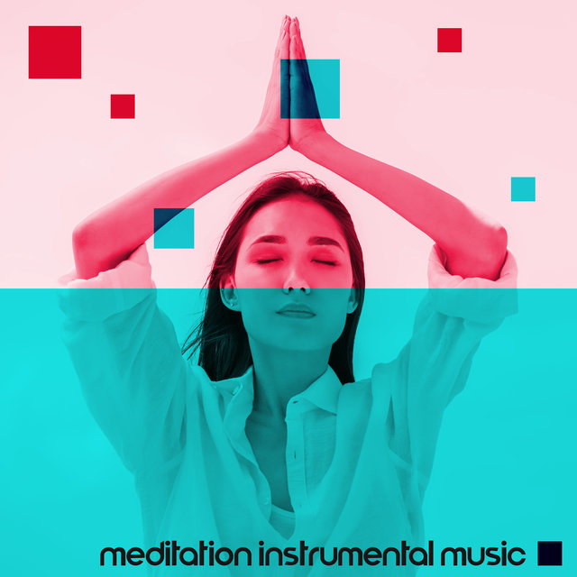 Meditation Instrumental Music - Harmony, Piano, Guitar, Sounds of Nature, Reiki Music, Zen, Yoga, Spirituality