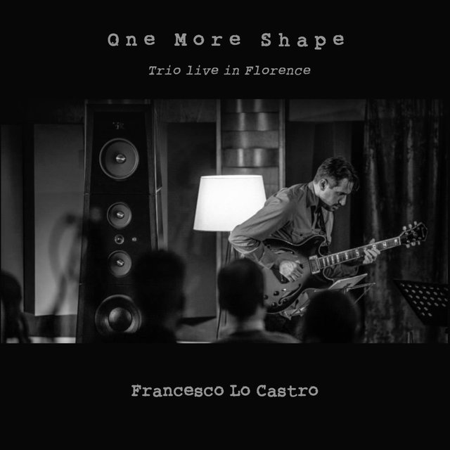 One More Shape (Trio Live in Florence)