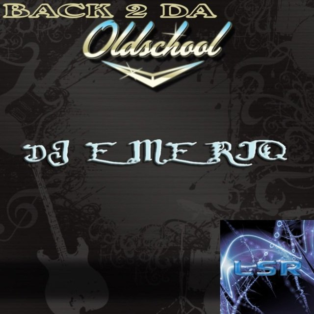 Back 2 da Oldschool - the Album